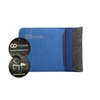 "GOCLEVER 10"" & 9,7"" ECO Sleeve Color:  BLUE/GRAY"