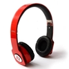 NOONTEC PROFESSIONAL HEADPHONES ZORO RED MF3114(R)