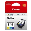 CANON INK CL-546 COLOR INK CART iP2850, MG2550- QQQ