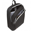 "TECHAIR 15.6"" BACKPACK POLYESTER BLACK"