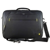 "TECHAIR 17.3"" BRIEFCASE BLACK V4"