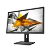 "AOC 24"" VGA DVI HDMI SPEAKERS 2MS 1920x1080 60Hz OFFICE 16:"