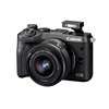 CANON EOS M6 BLACK M15-45 KIT