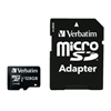 Verbatim MICRO SDXC PREMIUM UHS-1 128GB CLASS 10 INC ADAPTER
