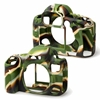 EASYCOVER  for Canon 5D Mark 4 camouflage
