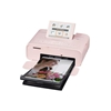 CANON SELPHY CP1300 COMPACT PHOTO PRINTER PINK
