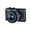 CANON EOS M100 + 15-45mm Limited Edition Black