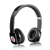 NOONTEC WIRELESS PROFESSIONAL HEADPHONES ZORO BLACK MF3116-B