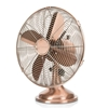 PRINCESS VE-5970UKQ RETRO COPPER FAN