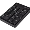 SANDBERG WIRELESS NUMERIC KEYPAD 2.4GHZ NANO USB
