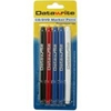 DATAWRITE 4PACK OF CD/DVD PENS