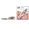 SWEEX NOTEBOOK OPTICAL MOUSE USB PITAYA PINK